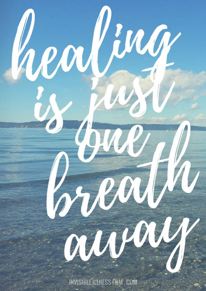 Healing Power of Breath
